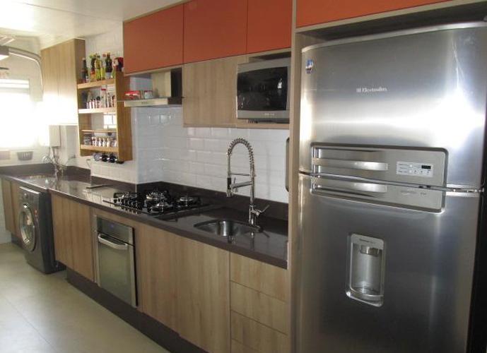 APTO EVERYDAY 103M², 02 VAGAS - TERRAÇO GOURMET - Apartamento a Venda no bairro CECAP - Guarulhos, SP - Ref: SC00517