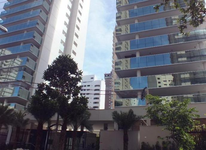 APTO MOEMA 288M², - ALTO PADRÃO - Cyrela Essenza Moema - Apartamento Alto Padrão a Venda no bairro Moema - São Paulo, SP - Ref: SC00391