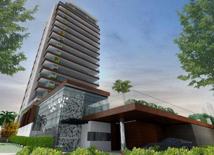 APTO IBIRAPUERA 332M², 04 SUÍTES, 05 VAGAS - ALTO PADRÃO - Apartamento Alto Padrão a Venda no bairro Ibirapuera - São Paulo, SP - Ref: SC00098