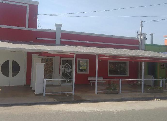 VENDO RESTAURANTE 600M² EM ATIBAIA - Ponto Comercial a Venda no bairro Recreio Maristela - Atibaia, SP - Ref: SC00089