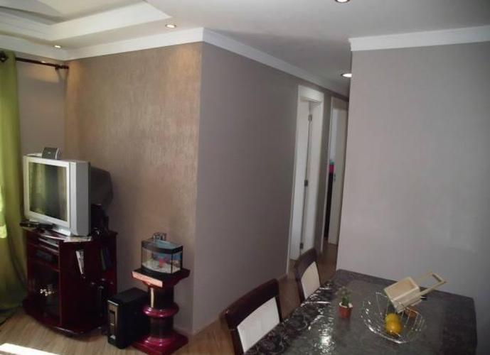 APTO 45m² - CONDOMÍNIO MÁXIMO - Apartamento a Venda no bairro PONTE GRANDE - Guarulhos, SP - Ref: SC00085