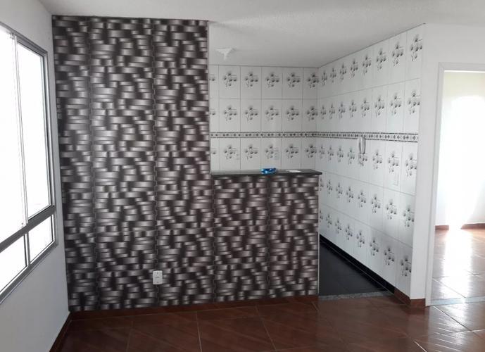 APTO 40m² - CONDOMÍNIO PARQUE SANTA CLARA - Apartamento a Venda no bairro CUMBICA - Guarulhos, SP - Ref: SC00274