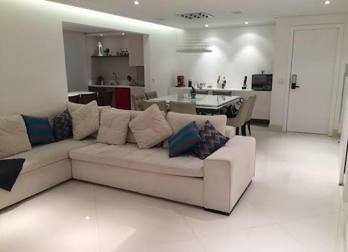 VENDO APTO 110M² SACADA COM CHURRASQUEIRA NO SUPERA - Apartamento Alto Padrão a Venda no bairro VILA AUGUSTA - Guarulhos, SP - Ref: SC00074