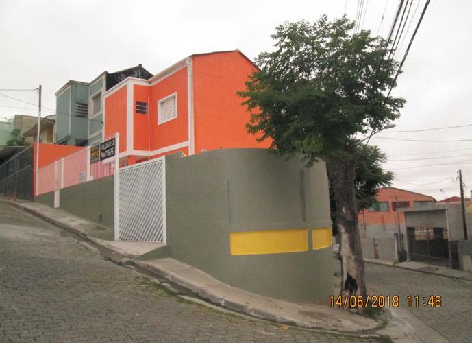 SOBRADO 120m² TODO REFORMADO VILA MOREIRA - Sobrado para Aluguel no bairro VILA MOREIRA - Guarulhos, SP - Ref: SC00181