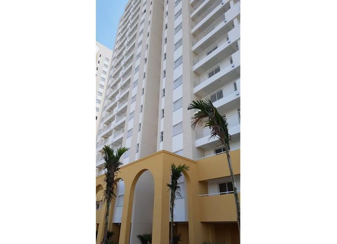 ALUGO APTO 52m² JARDIM FLOR DA MONTANHA - Apartamento para Aluguel no bairro PICANÇO - Guarulhos, SP - Ref: SC00070