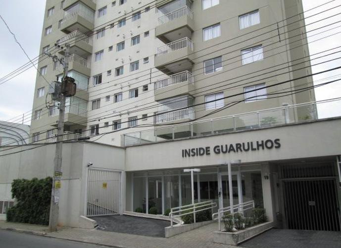 VENDO STUDIO 29m² INSIDE GOPOUVA - Studio a Venda no bairro GOPOUVA - Guarulhos, SP - Ref: SC00140