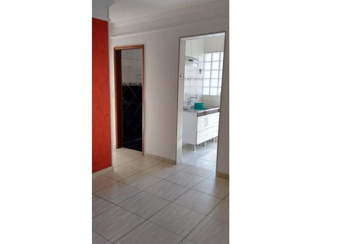 APTO 61m² - EDIFÍCIO PQ SANTO ANTÔNIO - Apartamento a Venda no bairro PARQUE SANTO ANTONIO - Guarulhos, SP - Ref: SC00139