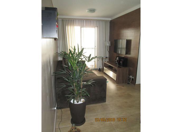 VENDO APTO 62m² - COND. BEM VIVER PRÓXIMO AO SHOPPING INTERN - Apartamento a Venda no bairro VILA ENDRES - Guarulhos, SP - Ref: SC00117