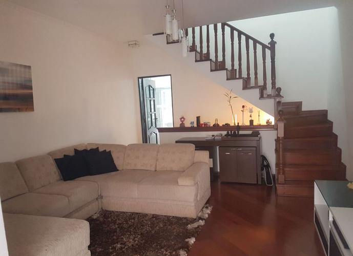 SOBRADO 182m² EM COND. FECHADO - VILA MOREIRA / CENTRO - Casa em Condomínio a Venda no bairro VILA MOREIRA - Guarulhos, SP - Ref: SC00064