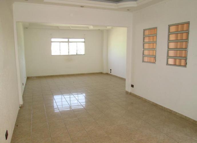 EXCELENTE SOBRADO 155m² EM ARUJÁ P/ ALUGAR - Sobrado para Aluguel no bairro RECANTO PRIMAVERA - Arujá, SP - Ref: SC00315