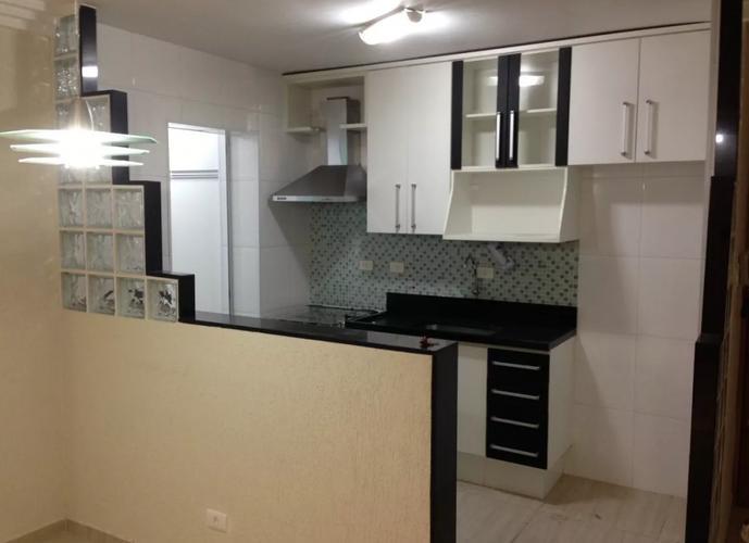 APTO 63 m² NO MORATA DAS ÁRVORES - Apartamento a Venda no bairro JARDIM FLOR DA MONTANHA - Guarulhos, SP - Ref: SC00318