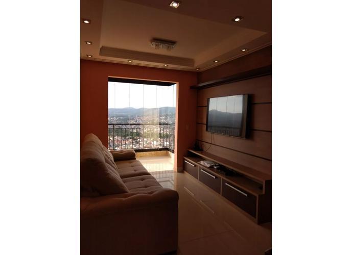 APTO 76 M² FLEX GUARULHOS - Apartamento a Venda no bairro PICANÇO - Guarulhos, SP - Ref: SC00317