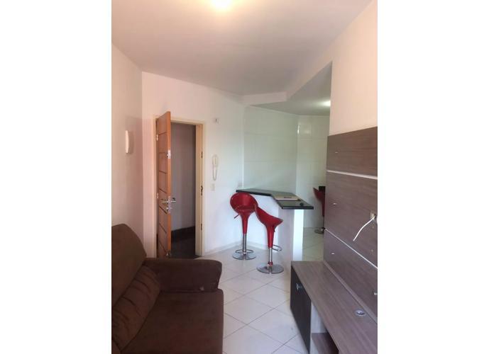 APTO 51 M² RESIDENCIAL OTIMUS - Apartamento a Venda no bairro PICANÇO - Guarulhos, SP - Ref: SC00316