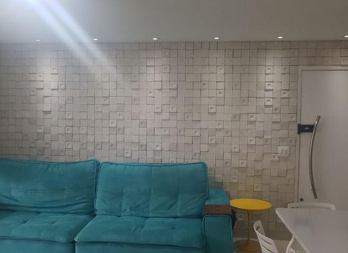 APTO 96m² COND. SUPREMO VILA AUGUSTA - Apartamento a Venda no bairro VILA AUGUSTA - Guarulhos, SP - Ref: SC00280