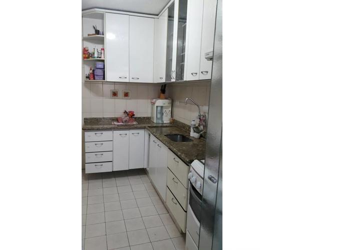 APTP 65M² EDIFÍCIO VILA D CAPRI - Apartamento a Venda no bairro Jardim Vila Galvão - Guarulhos, SP - Ref: SC00314