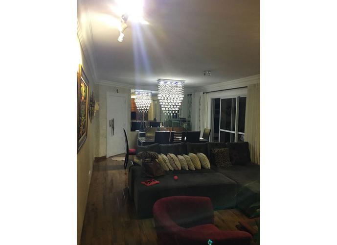 APTO 128m2 - CONDOMÍNIO SUPERA - Apartamento Alto Padrão a Venda no bairro VILA AUGUSTA - Guarulhos, SP - Ref: SC00249