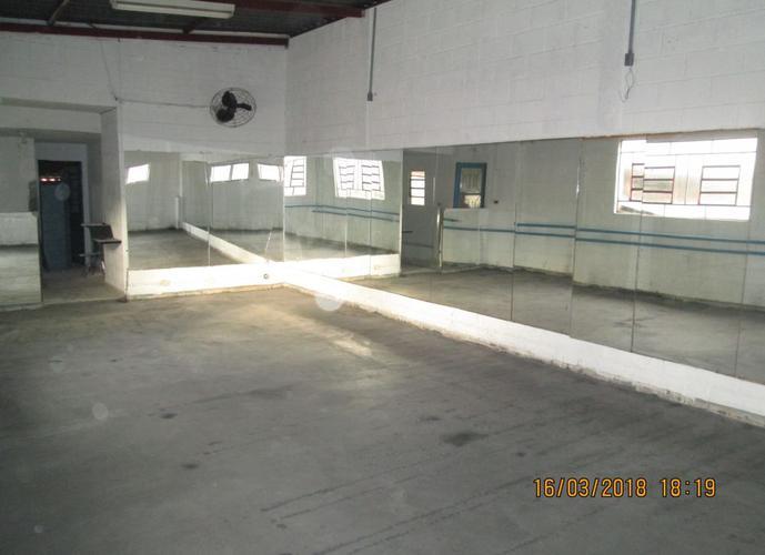 SALÃO COMERCIAL - VILA AUGUSTA - Ponto Comercial para Aluguel no bairro VILA AUGUSTA - Guarulhos, SP - Ref: SC00431