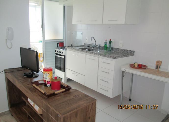 ALUGO STUDIO MOBILIADO - INSIDE GOPOUVA - Studio para Aluguel no bairro GOPOUVA - Guarulhos, SP - Ref: SC00390