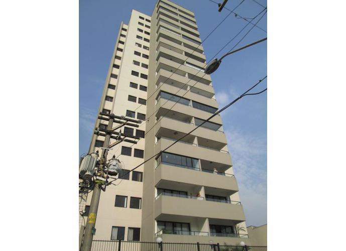 APTO 115m² VL ZANARDI / CENTRO - Apartamento a Venda no bairro Vila Zanardi - Guarulhos, SP - Ref: SC00223