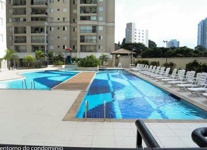 APTO 82M² COND ESSENCE - CENTRO DE GUARULHOS - Apartamento a Venda no bairro JARDIM ZAIRA - Guarulhos, SP - Ref: SC00199