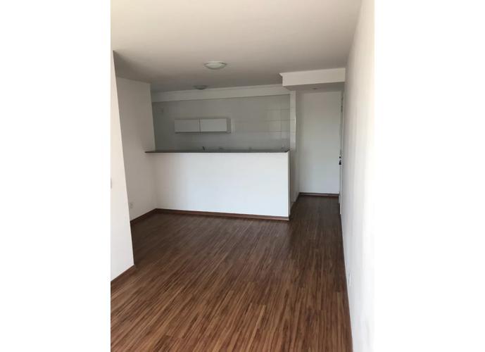 APTO 83 M² NO CONDOMÍNIO FLÓRIDA - Apartamento a Venda no bairro JARDIM FLOR DA MONTANHA - Guarulhos, SP - Ref: SC00197