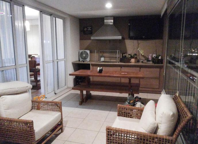 APTO 114m² - CONDOMÍNIO ISLA - Apartamento a Venda no bairro VILA GALVÃO - Guarujá, SP - Ref: SC00043
