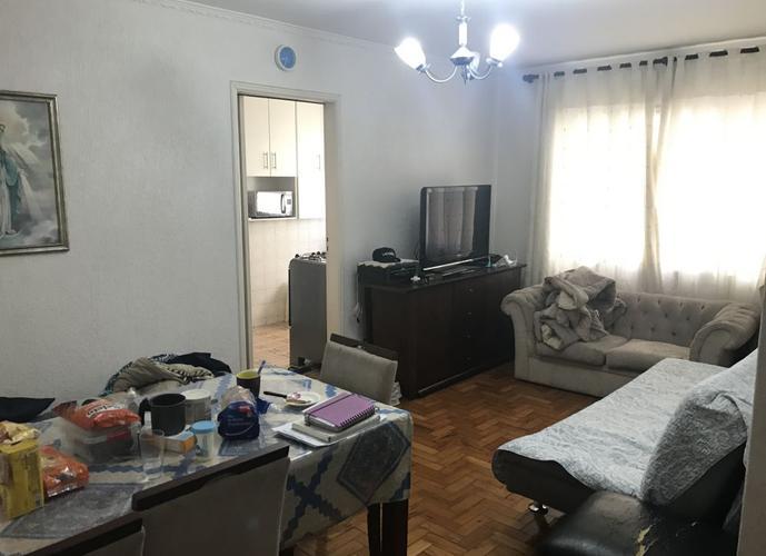 APTO 55m² - COND. EDIFÍCIO GIUSEPPE VERDI - ACLIMAÇÃO - Apartamento a Venda no bairro Aclimação - São Paulo, SP - Ref: SC00046