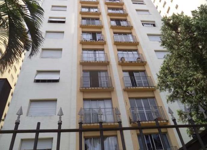 APTO 55m² 01 vaga- COND. EDIFÍCIO GIUSEPPE VERDI - ACLIMAÇÃO - Apartamento a Venda no bairro Aclimação - São Paulo, SP - Ref: SC00048