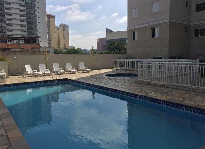 APTO 58m² RESIDENCIAL VISTA BELA - MACEDO - Apartamento a Venda no bairro MACEDO - Guarulhos, SP - Ref: SC00049