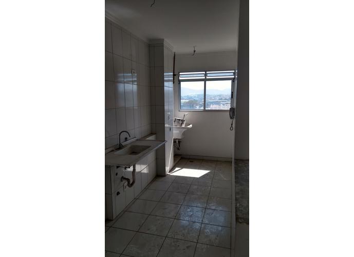 APTO 56m² - VIVERE CON AMORE - VILA GALVÃO - Apartamento a Venda no bairro VILA GALVÃO - Guarulhos, SP - Ref: SC00005