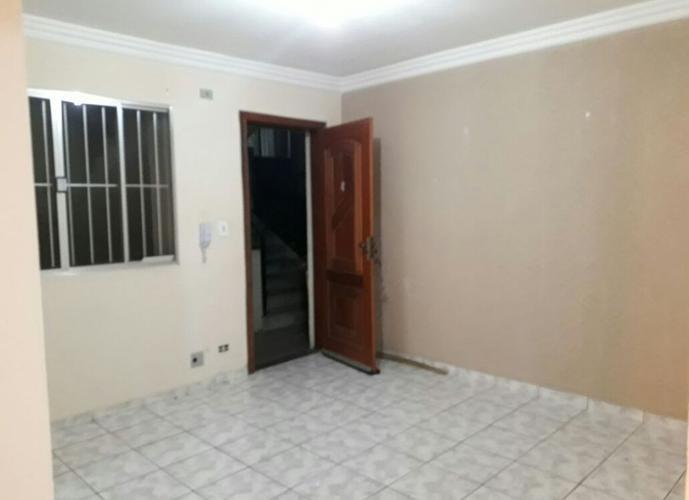 APTO 49m² - FLOR DOS MORROS - JD ADRIANA - Apartamento a Venda no bairro JARDIM ADRIANA - Guarulhos, SP - Ref: SC00439
