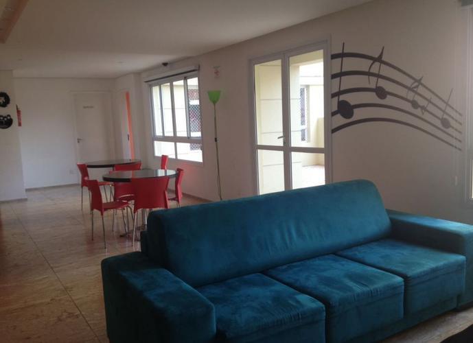 APTO 111m² CONDOMÍNIO CHATEAU DU PARC - Apartamento a Venda no bairro VILA PROGRESSO - Guarulhos, SP - Ref: SC00415