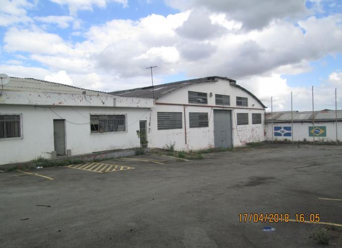 Alugo 03 Galpão A/T 10.000m² - A/C 4.500 - Guarulhos - Galpão para Aluguel no bairro VILA FATIMA - Guarulhos, SP - Ref: SC00361