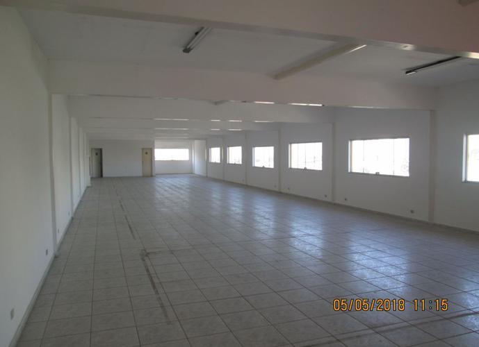 ALUGO PRÉDIO 1000m² - REGIÃO CENTRAL DE GUARULHOS - Prédio para Aluguel no bairro VILA MOREIRA - Guarulhos, SP - Ref: SC00168