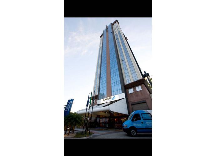 ALUGO FLAT HOTEL SLAVIERO CENTRO DE GUARULHOS - Flat para Aluguel no bairro VILA MOREIRA - Guarulhos, SP - Ref: SC00466