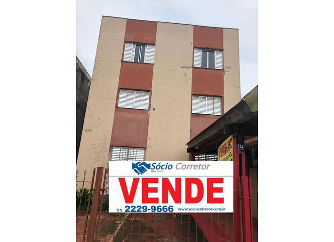 APTO 60m² NO VILA FÁTIMA 190MIL - Apartamento a Venda no bairro VILA FATIMA - Guarulhos, SP - Ref: SC00472