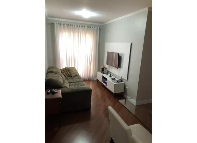 APTO 53m² CONDOMÍNIO GOLDEN VILLE - Apartamento a Venda no bairro VILA GALVÃO - Guarulhos, SP - Ref: SC00459