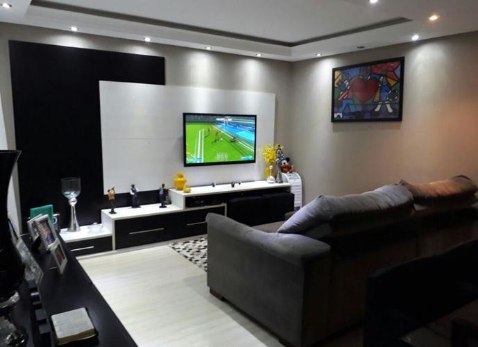 APTO 76m² CONDOMÍNIO RESERVA MAIOR - TABOÃO - Apartamento a Venda no bairro JARDIM NOVA TABOAO - Guarulhos, SP - Ref: SC00447