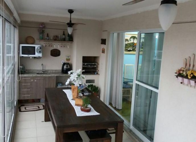 APTO 110m² - SUPERA VILA AUGUSTA - Apartamento a Venda no bairro VILA LEONOR - Guarulhos, SP - Ref: SC00278