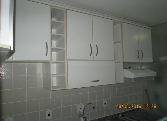 APTO 77m² - EDIFÍCIO ALVORADA - VILA PROGRESSO / CENTRO - Apartamento a Venda no bairro CENTRO - Guarulhos, SP - Ref: SC00375