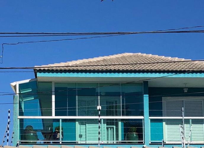 LINDO SOBRADO 125m² - BOSQUE MAIA - Sobrado a Venda no bairro PARQUE RENATO MAIA - Guarulhos, SP - Ref: SC00528