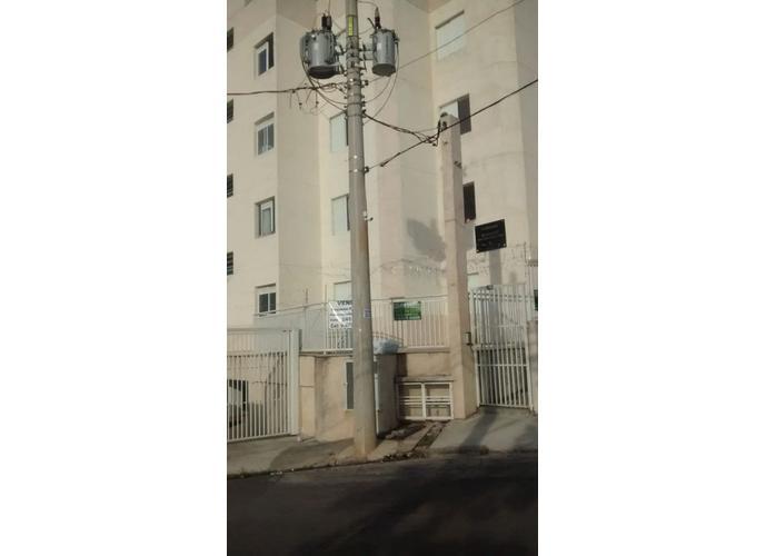 APTO 52m² NOVO - SANTA CECILIA GURAULHOS - Apartamento a Venda no bairro JARDIM SANTA CECÍLIA - Guarulhos, SP - Ref: SC00215