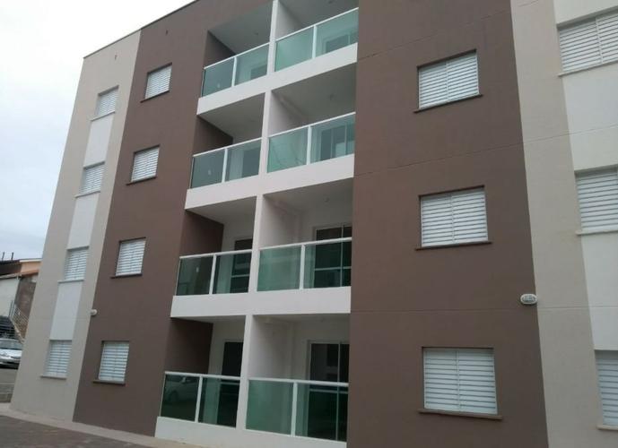 Vila Amalfi - Apartamento a Venda no bairro Vila Teixeira Marques - Limeira, SP - Ref: RB1008