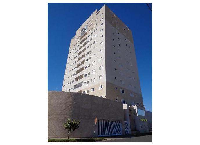 LINDÍSSIMO APTO RESIDENCIAL THE UNIQUE - Apartamento a Venda no bairro Concórdia II - Araçatuba, SP - Ref: MM38683