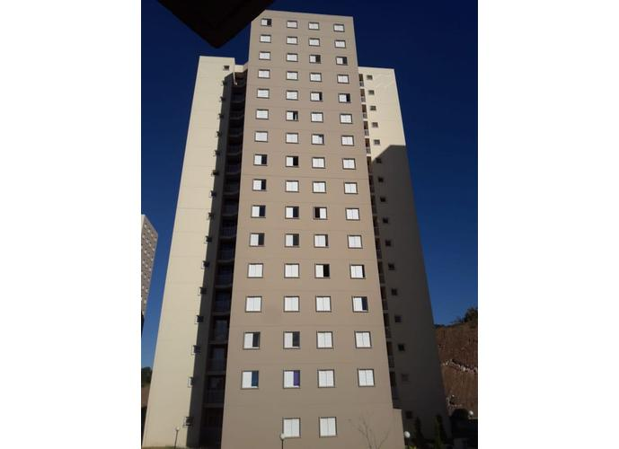 Apto -  Cidade Jardim Jasmim - Apartamento a Venda no bairro Nova Cidade Jardim - Jundiaí, SP - Ref: IB78460