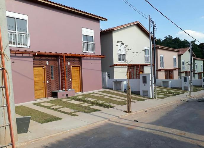 BOSQUE DOS PÁSSAROS - Casa em Condomínio a Venda no bairro Tijuco Preto - Vargem Grande Paulista, SP - Ref: IM59363BPASS
