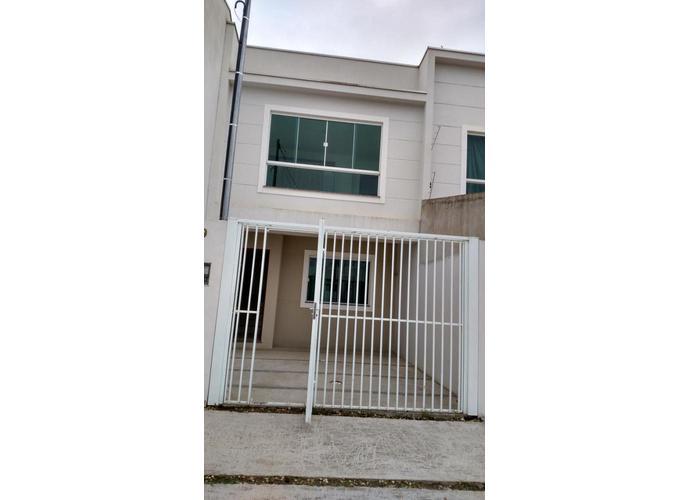 SOBRADO NOVO - Sobrado para Aluguel no bairro Santa Regina - Camboriu, SC - Ref: EUR37736