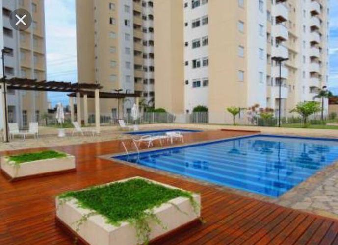 Spazio Clube Jaguaré - Apartamento a Venda no bairro Jaguaré - São Paulo, SP - Ref: LU35090