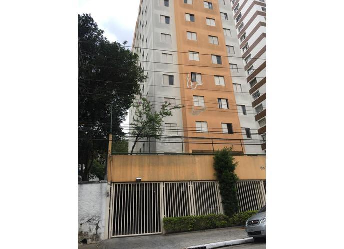 Márcia Maria de Souza - Corretora - Apartamento a Venda no bairro Vila Gumercindo - São Paulo, SP - Ref: LA39616