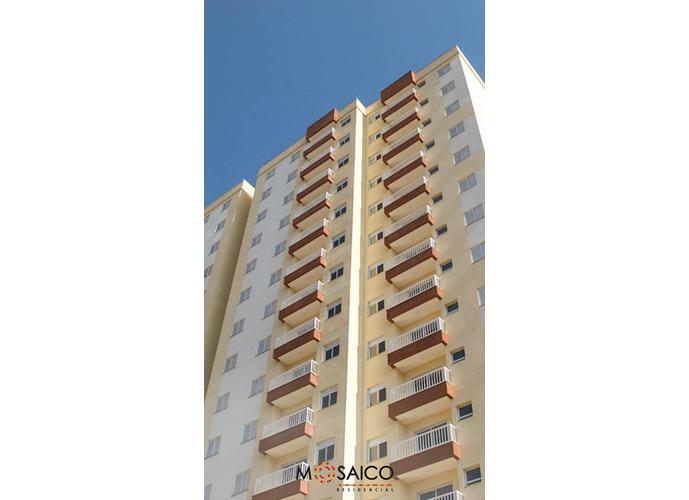 Mosaico Residencial - Apartamento a Venda no bairro Chácara Antonieta - Limeira, SP - Ref: BF98500